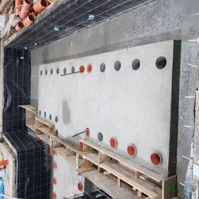 Horizontka WHN13.8 CNC